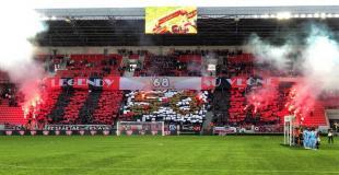 Spartak Trnava - Slovan Bratislava 16.02.2020