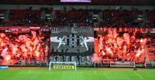 Spartak Trnava - Zilina 29.08.2021
