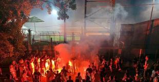 Spezia - Chievo 11.08.2020