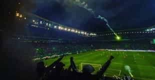 Sporting CP - Benfica 17.01.2020