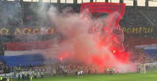 CSA Steaua - OFK Belgrade 07.07.2021