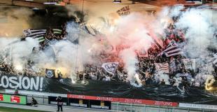 Sturm Graz - RB Salzburg 23.07.2021