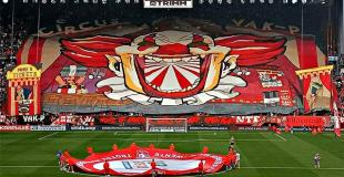 Twente - Ajax 22.08.2021