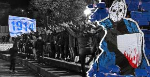 Interview with Ultras Levski (Sofia, Bulgaria)