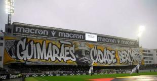 Vitoria Guimaraes - Porto 16.02.2020
