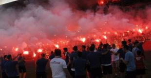 Vojvodina - Partizan 24.06.2020