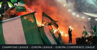 UEFA 21/22 Week 10: Group stage - 2nd Round