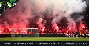 UEFA 21/22 Week 4: 2nd QR - 2nd Leg