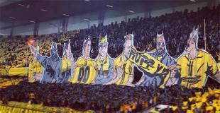 BSC Young Boys - Ferencvaros 18.08.2021