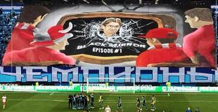 Zenit - Spartak Moscow 19.07.2020