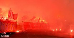 Crvena Zvezda - Proleter 20.06.20