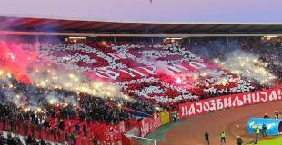 Crvena Zvezda - Vojvodina 22.02.2020