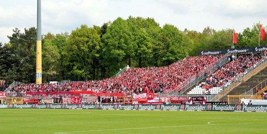 Darmstadt Kaiserslautern