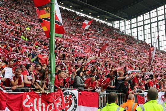 Kaiserslautern Ingolstadt