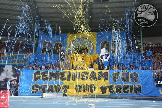 Eintracht Braunschweig Sandhausen
