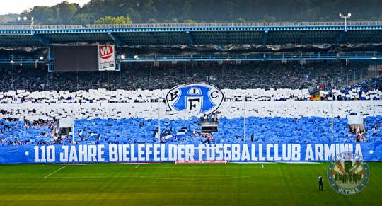 Arminia Bielefeld Fan Shop öffnungszeiten