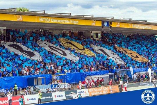 Forum Darmstadt 98