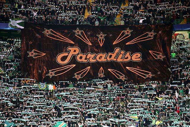 Celtic Gladbach