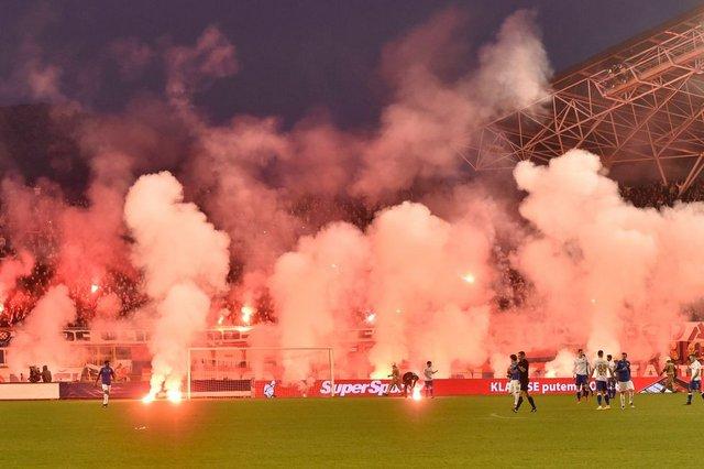 Dinamo Zagreb Hajduk Split