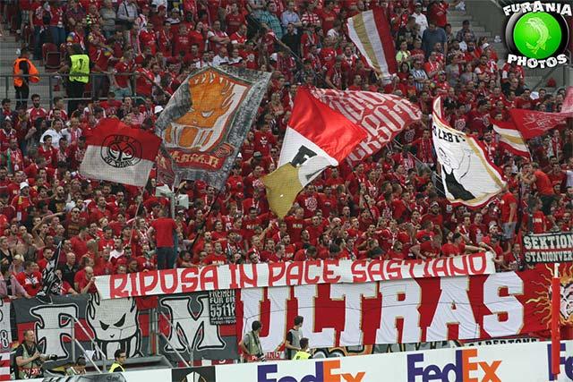 Mainz Ultras
