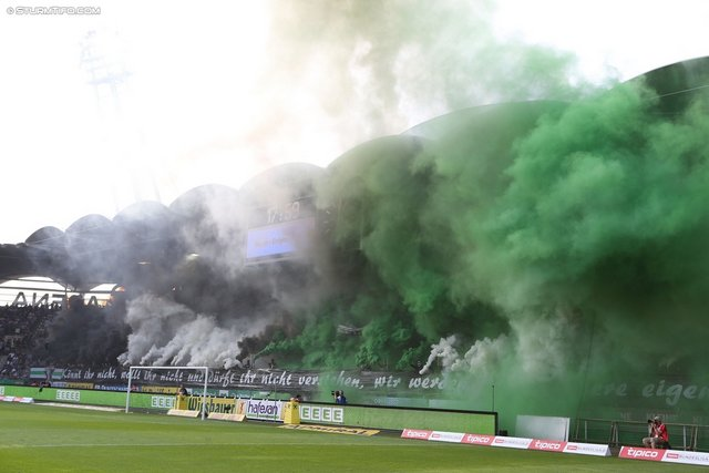 Sturm Graz Rapid Wien 10 09 2016