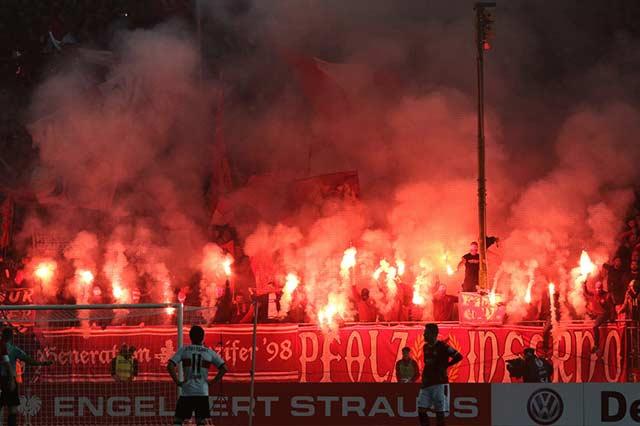 Kaiserslautern Stuttgart