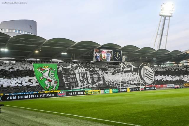 Sturm Graz Rapid Wien 04 11 2017