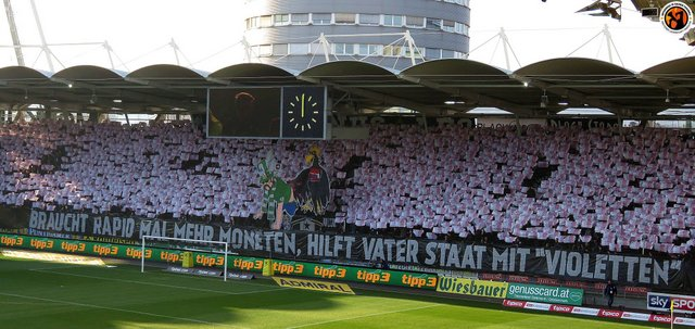 Sk Sturm Graz Sk Rapid 12 03 2017
