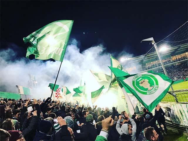 Flensburg Werder