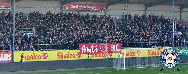 Holstein Kiel Ii Lubeck 17 11 2018