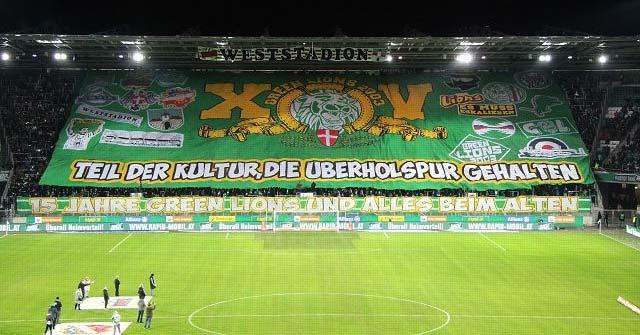Sk Rapid Wien Sk Sturm Graz 09 12 2018