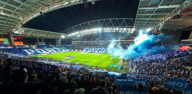 Porto Sporting 02 03 2018