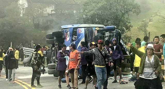 bus barcelonasc tragedy