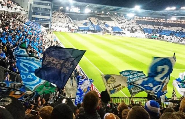Arminia Schalke