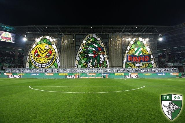 Sk Rapid Wien Sk Sturm Graz 24 11 2019