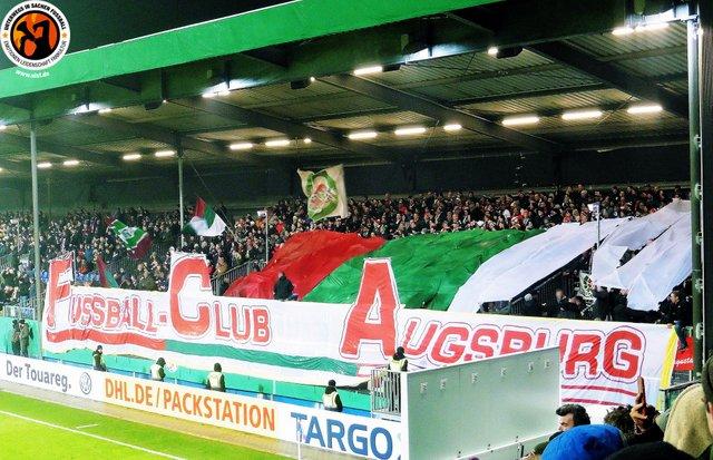 Holstein Kiel Augsburg
