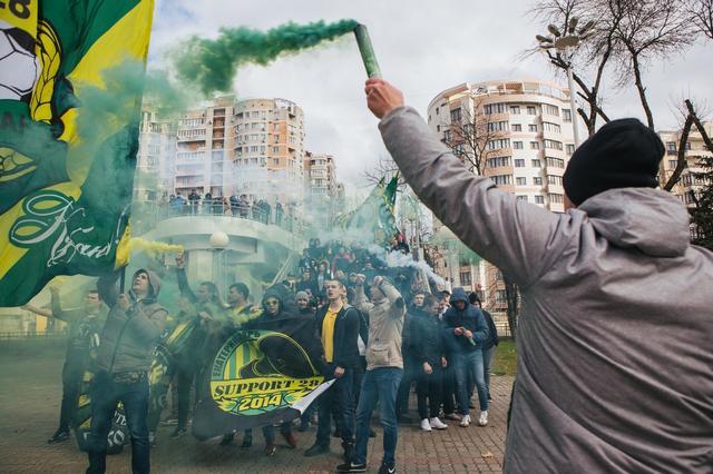 Kuban Krasnodar Esbjerg 03 03 2019