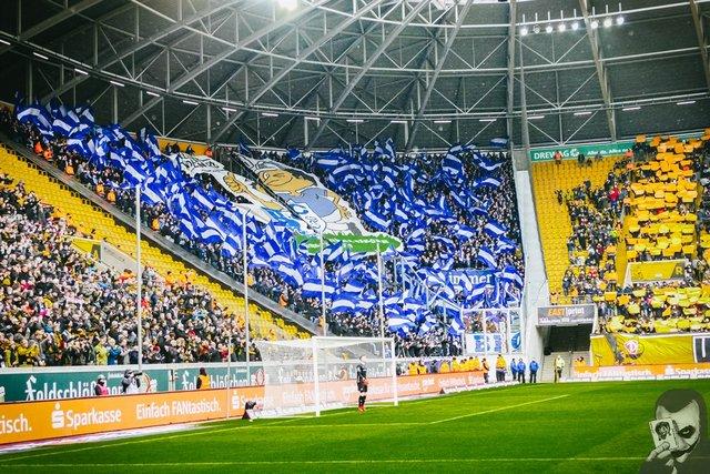 Forum Dynamo Dresden