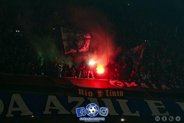 Braga Porto 1