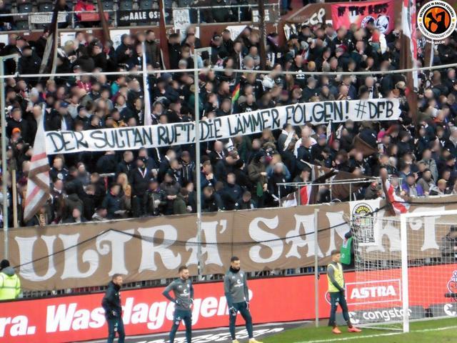 Vfb St Pauli