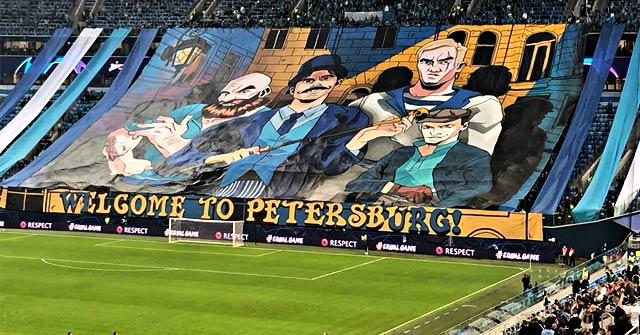 Zenit Lazio 04 11 2020
