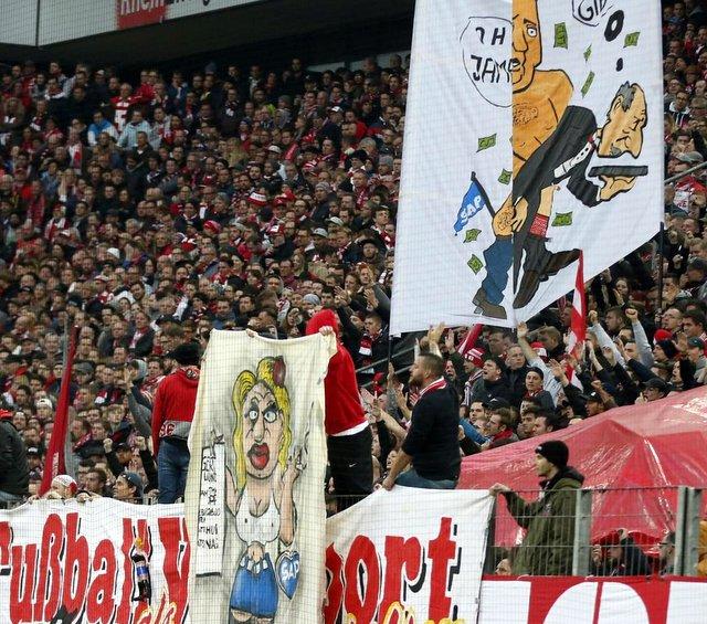 Hoffenheim Bayern Munchen 29 02 2020