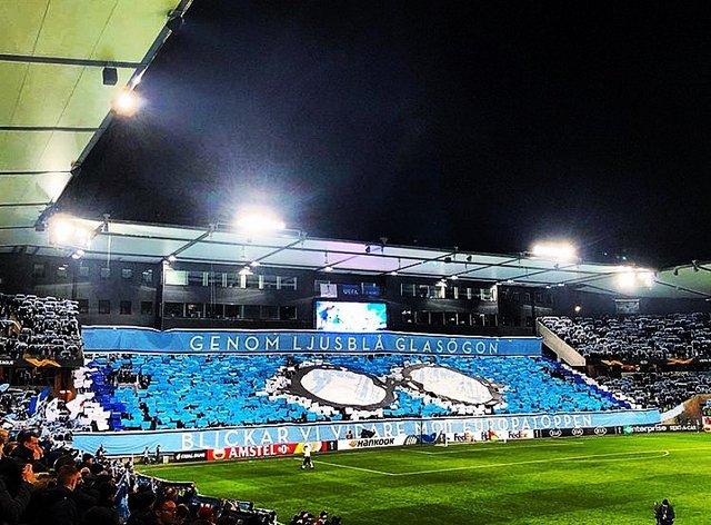 Malmö Wolfsburg
