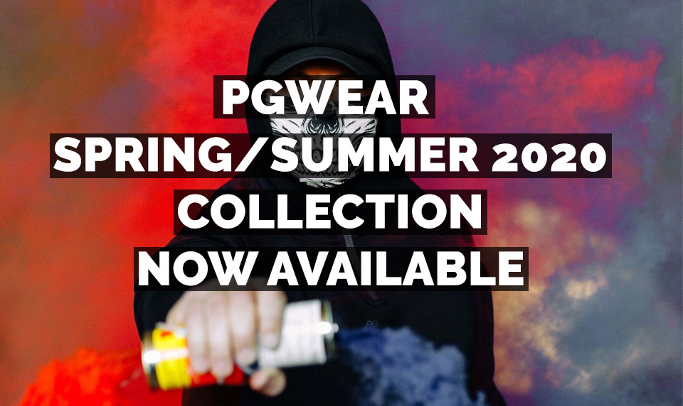 pgwear new collection article