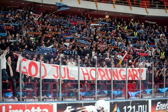 Photo Aik Djurgarden 22 12 2010