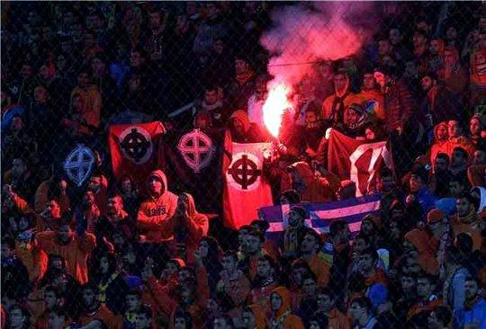 APOEL - Omonia Nicosia 16.12.2013