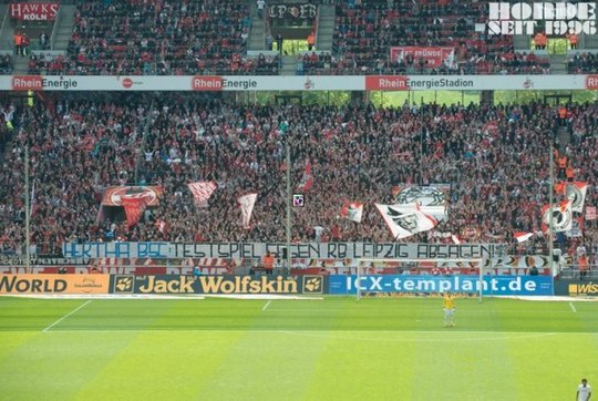 Tickets Hertha Köln