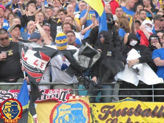 Lok Leipzig Ultras