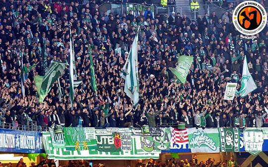 Hsv-Werder