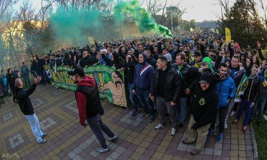Kuban Krasnodar 30 03 2014
